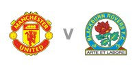 Man United v Blackburn