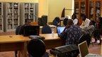Abdoulaye Konate  Photo: Manuel Toledo, BBC Africa