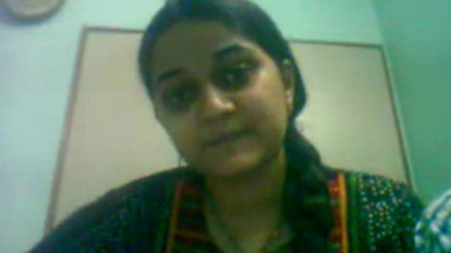 Suruchi Wagh