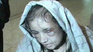 Sahar Gul