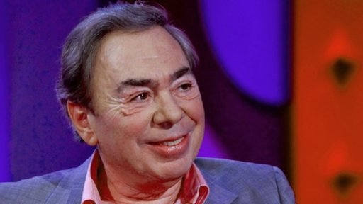 Lord Lloyd Webber