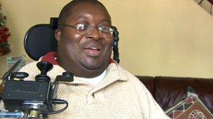 Clarence Sarkodee-Adoo