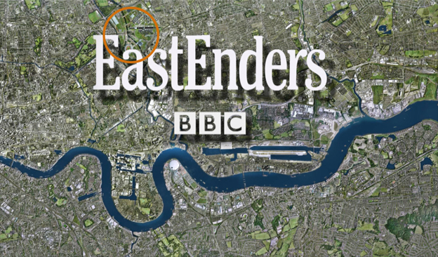 EastEnders opening titles