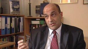 Dr Raman Kapur