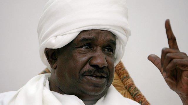 Mohamed Ahmed Mustafa Al-Dabi