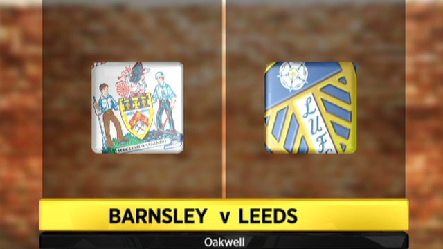 Highlights - Leeds 2-1 Burnley