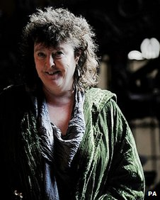 Carol Ann Duffy