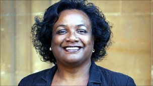 Diane Abbott