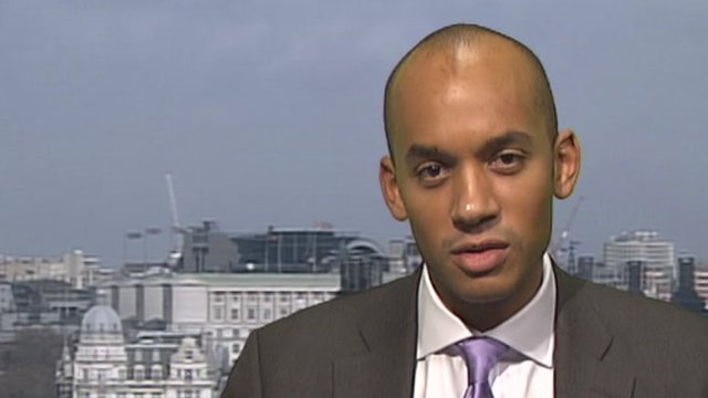 Chuka Umunna
