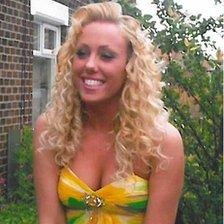 Laura McGoldrick. Photo: Durham Police