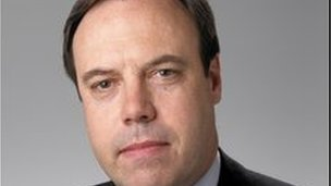 Nigel Dodds, MP, condemned the attack