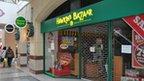 Hawkin's Bazaar, Ipswich