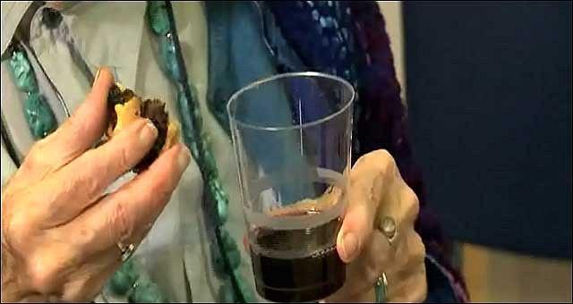 Older drinker