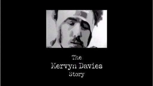 Mervyn Davies