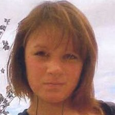 Alisa was last seen in Norfolk in August