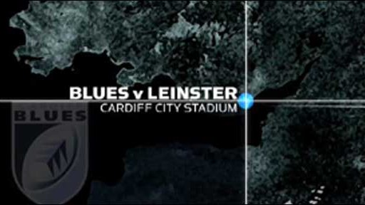 Blues v Leinster