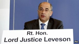Leveson Inquiry evidence can be ANONYMOUS, judges rule