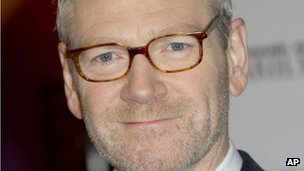 Kenneth Branagh