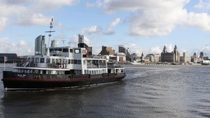 Mersey Ferry