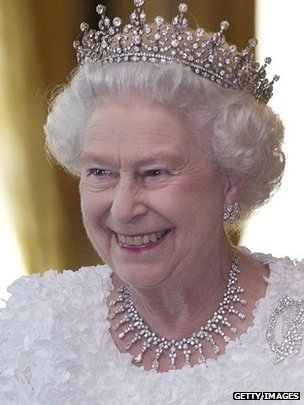 of the all-party parliamentary group on the Queen's Diamond Jubilee