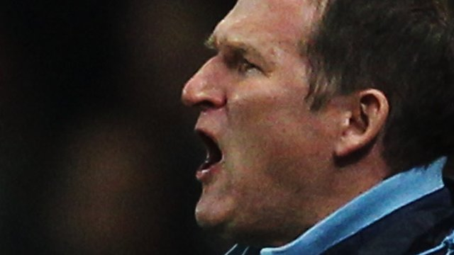 Simon Grayson