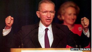 Ross Perot