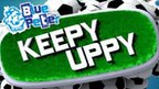 Blue Peter Keepy Uppy game