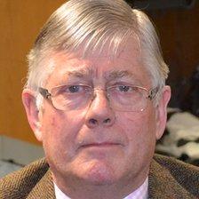 Lt Col John Silvester