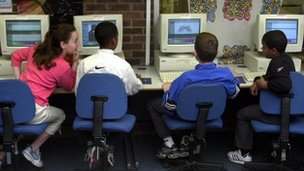Schools will be free to use teaching resources that will equip pupils for the 21st Century