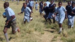 Rugby in Africa