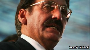 Mohammad Iftikhar Chaudhry - Pakistan&#039;s chief justice