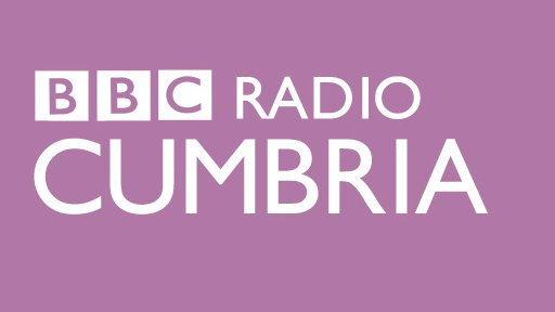 BBC Radio Cumbria logo