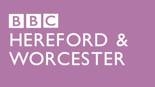 BBC Radio Hereford and Worcester logo