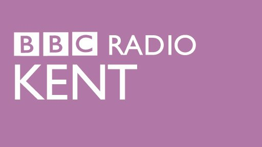 BBC Radio Kent logo