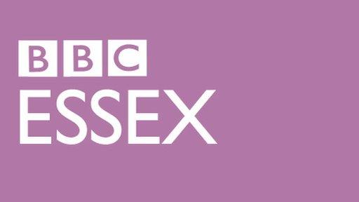BBC Radio Essex logo