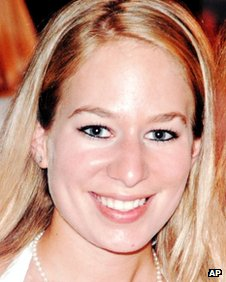 Natalee Holloway file picture