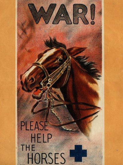 Война! Пожалуйста помогите лошадям