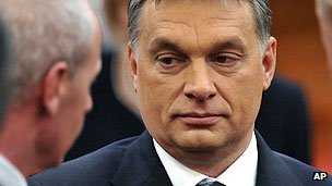 Viktor Orban, Prime Minister of Hungary