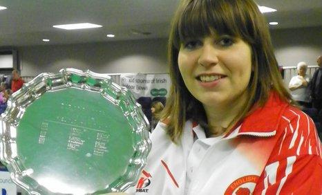 Rebecca Field