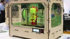 Replicator 3D printer