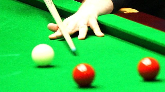 live bbc snooker