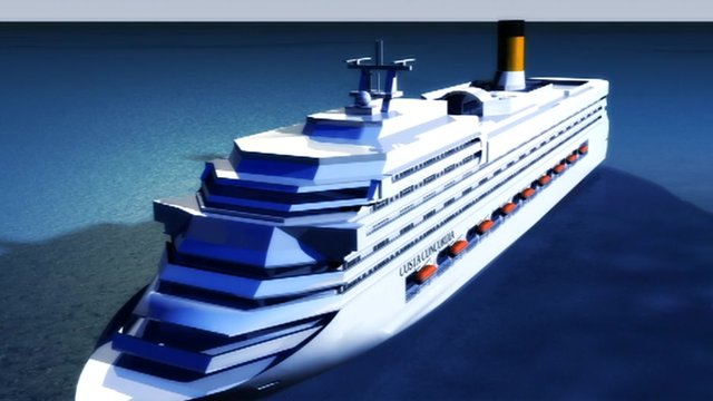 Modern Ship Design : Modern ship design pixshark images galleries