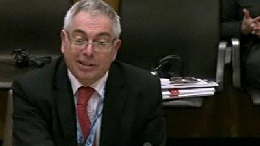 Archwilydd Cyffredinol Cymru