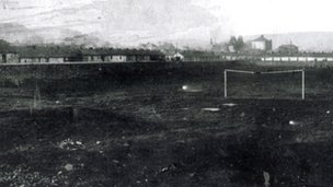 The Vetch pre-1912