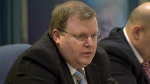Jonathan Craig