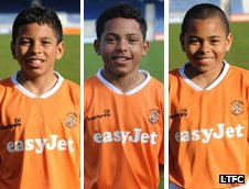 Chelsea sign three Luton Town brothers _57945406_lutontrio