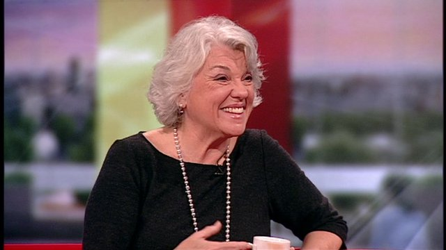 Tyne Daly Weight Loss Tyne daly news