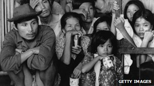 Vietnamese refugees in Hong Kong