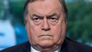 Lord Prescott