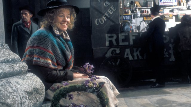 Lynn Redgrave as Eliza Doolittle